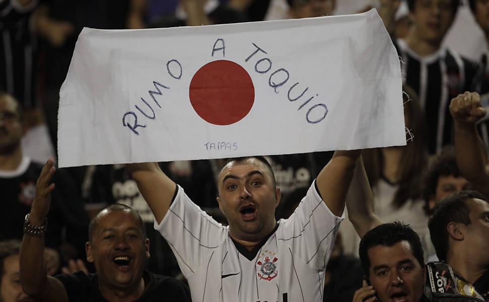 Pacotes de Viagem Corinthians Mundial no Japão 2012