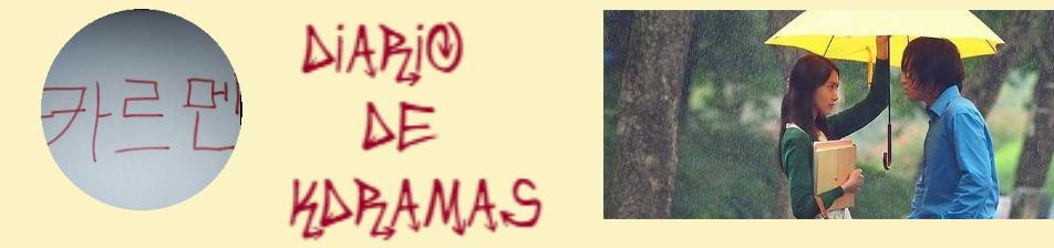 Diario de Kdramas