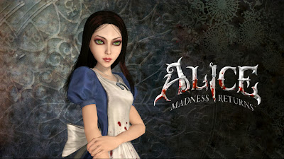 Alice Madness Returns PC game