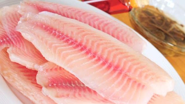 tilapia weight loss