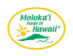 LINKS TO MOLOKA'I PRODUCTS AND SERVICES. Click on images below.