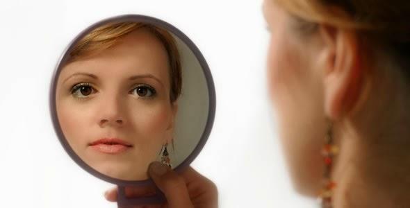 <mirror talk>