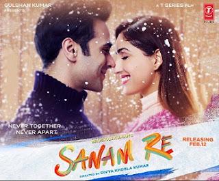 Sanam Re Film All Songs Lyrics