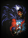 Marvel - Magneto shirt (NEW+ORIGINAL)
