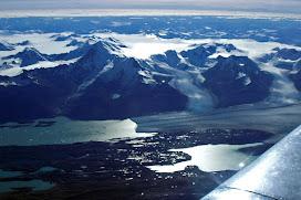 El deshielo en los glaciares de la Patagonia se aceleró de 2011 a 2017