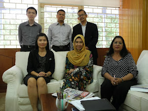 PHOTO OF EXECUTIVE COUNCIL MEMBERS OF MSIA FOR 2013/2015