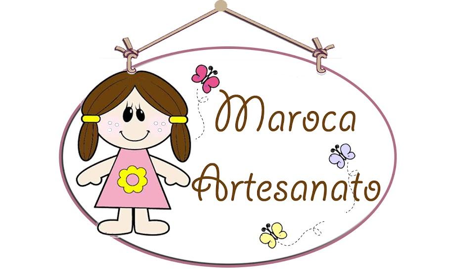Maroca - Artesanato em E.V.A .