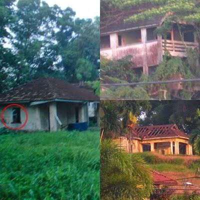 6 Versi Kisah Misteri Villa Nabila Korang Tak Tahu