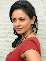 Tamil heroine Pooja Kumar glamorous photos-cover-photo