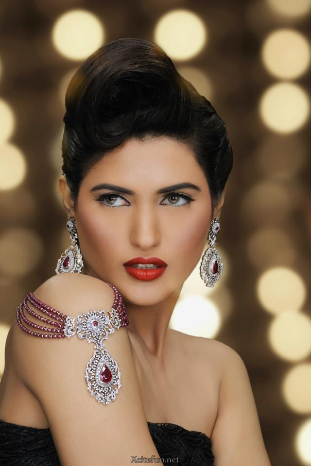 Excellent Pakistani Bridal Makeup 640 x 960 · 55 kB · jpeg