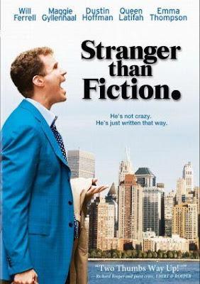 Stranger Than Fiction [Latino]