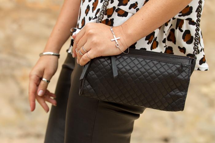 Tendencia moda accesorios y joyas