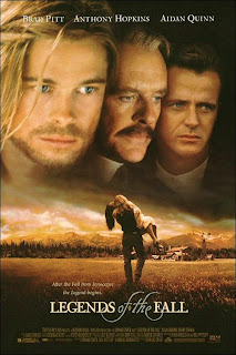 Ver online:Leyendas de pasion (Legends of the Fall) 1994