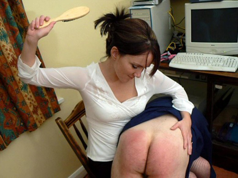 fiction writers with spank