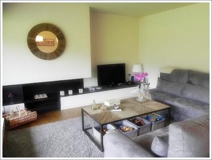 Decor me proyecto de vivienda en los pirineos resultado - Lamparas de pie maison du monde ...
