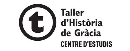 Taller d'Història de Gràcia Centre d'Estudis