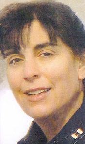 In Memory of Kathy Nancy Mazza