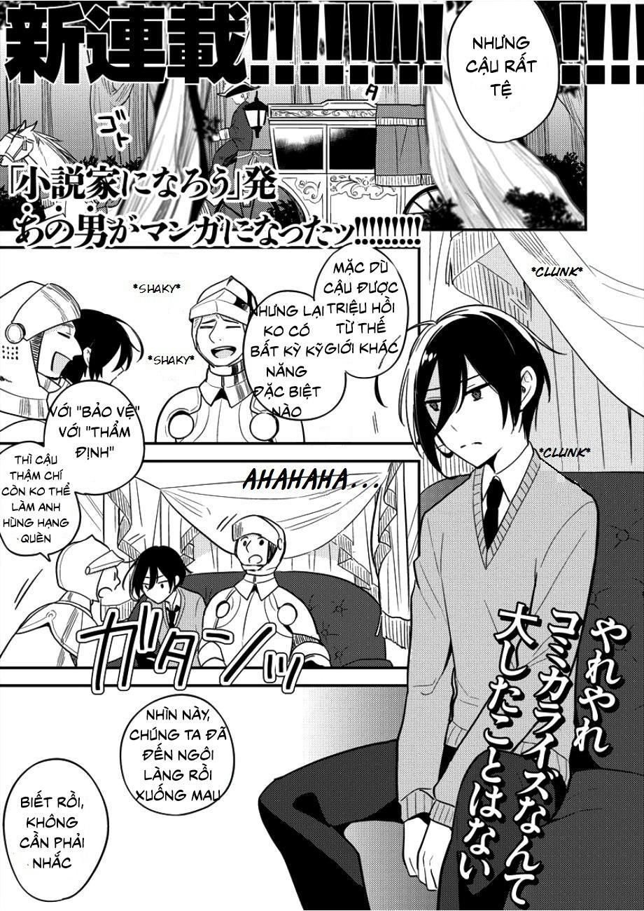 Isekai de Kojiin wo Hiraitakedo, nazeka Darehitori Sudatou to Shinai Ken Chapter 1 cô gái nô lệ - Hamtruyen.vn