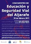 1er Encuentro de Educación y Seguridad Vial del Aljarafe