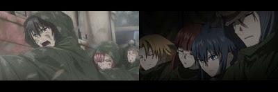 Senjo no Valkyria 3 Tagatame no Juusou OVA