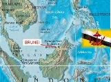brunei location