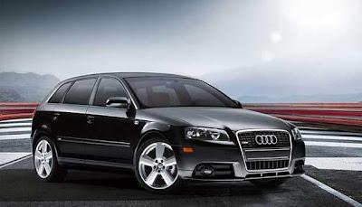 6 Mobil Terbaik 2012 Versi The Telegraph