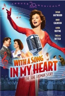 Watch With a Song in My Heart (1952) Megavideo Movie Online