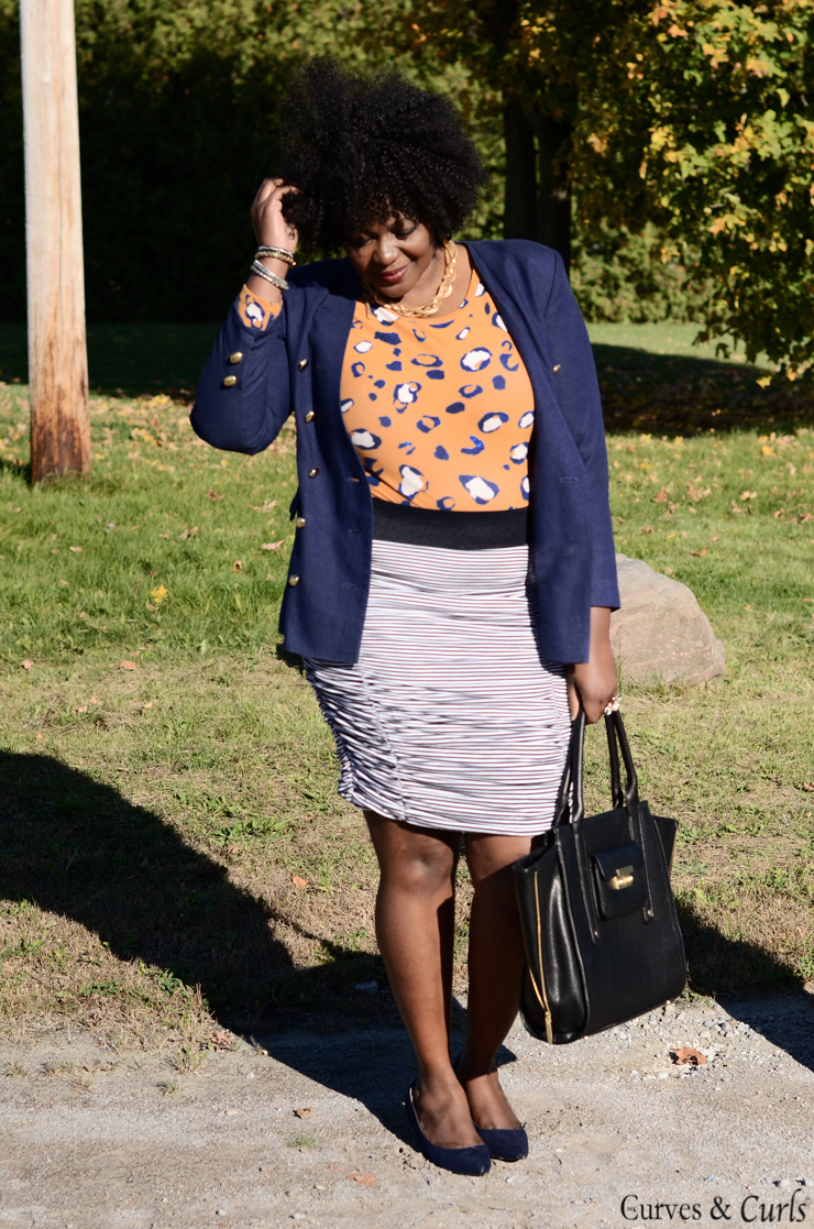 #plussizeblogger #philliplimfortarget more on www.mycurvesandcurls.com