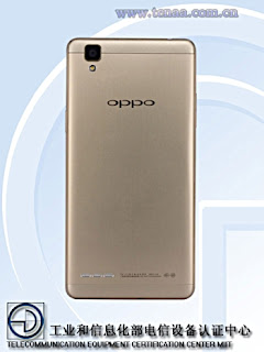 Oppo A35 Has Been Certified By Chinese Certification TENAA