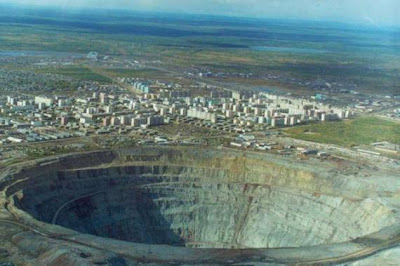 mirny diamond 003 mirny diamond mine