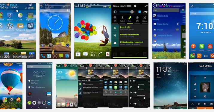 Kumpulan tutor guide opreks statusbar android download software gratis terbaru full version