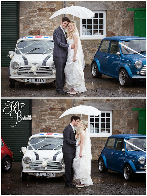 wedding minis, rainy wedding, high house farm brewery, northumberland, high house farm wedding, katie byram photography, healey barn, newcastle wedding photographer, coco luminaire