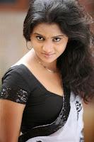 Anusha Anu Hot in Saree