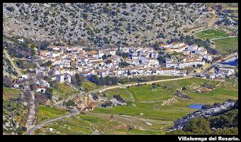 Villaluenga (Sierra de Cádiz)