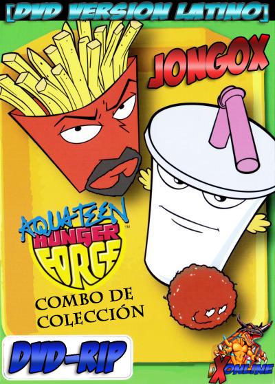 Aqua Teen Hunger Force Temporada 1 Captulo 4