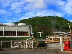 PT Geo Dipa Energi (Persero)