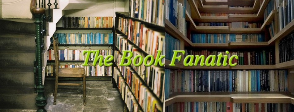 The Book Fanatic