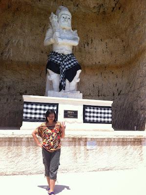 Patung Bima