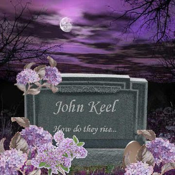 Let them be remembered - John Keel