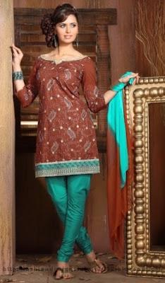 Salwar-kameez-online