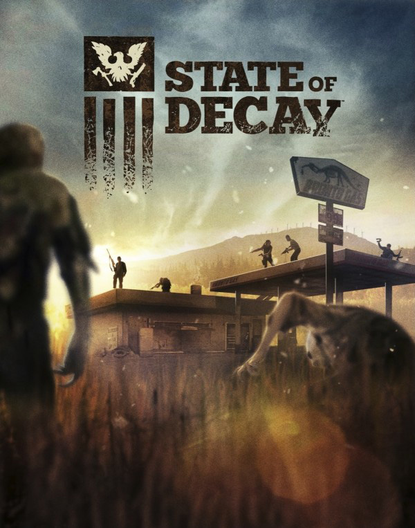 Artwork de State of Decay