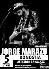 Jorge Marazu