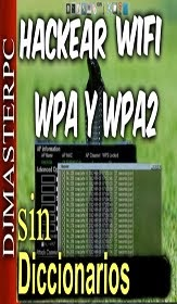 CURSO HACKING COMO HACKEAR REDES WIFI WPA CON REAVER