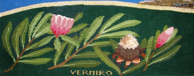 Vermiro Tapestries