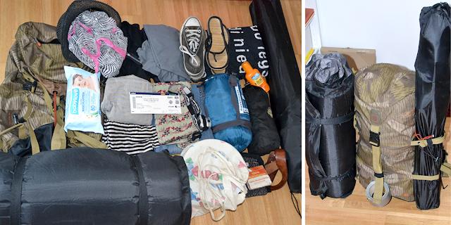 Packliste | Novarock