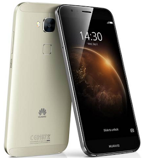 Harga HP Huawei GX8 terbaru