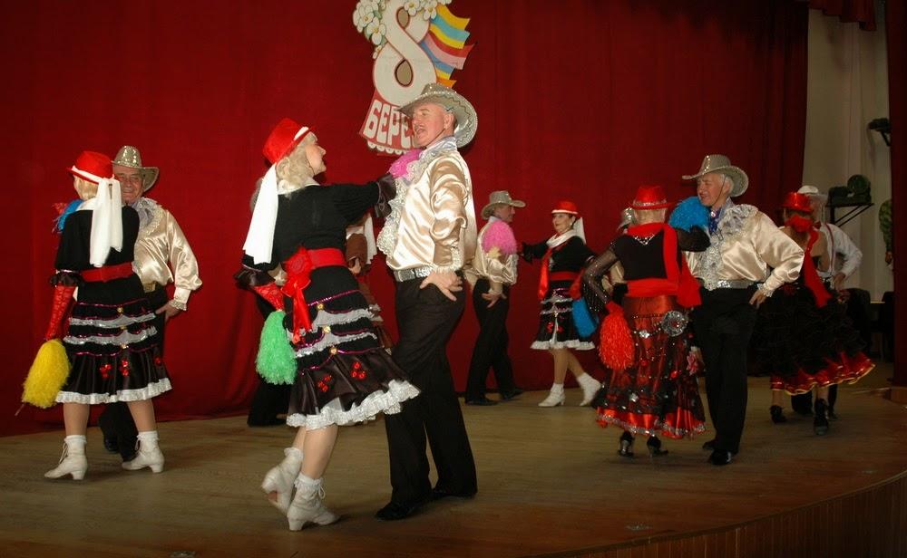 Фото Виталия Бабенко:театр танца