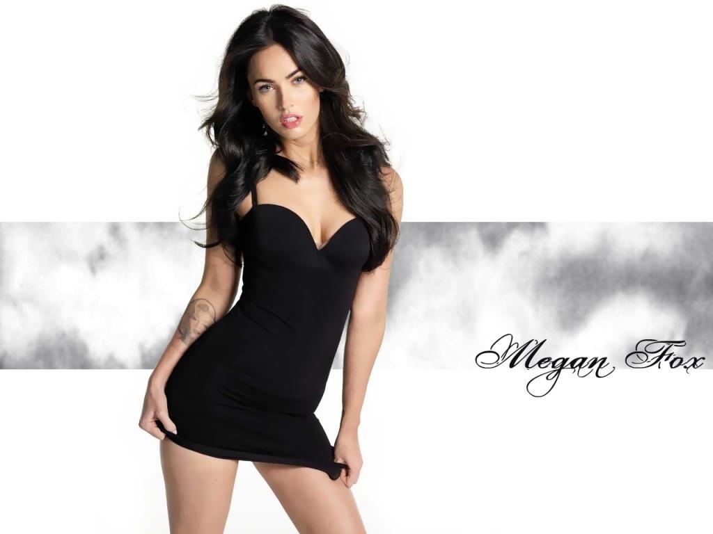 UNeedAllinside: Megan Fox Images | Megan Fox Image Gallery | Megan Fox ...