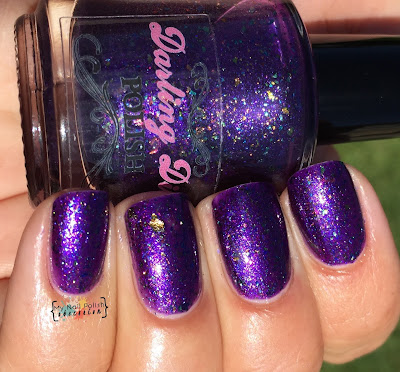 Darling Diva Polish Affair In Vegas