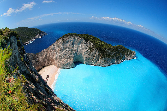 Navagio Beach HQ Wallpapers
